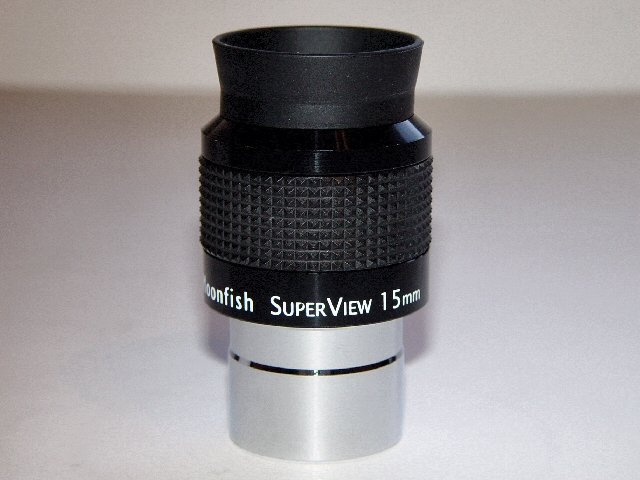 SuperView 15mm 1.25""