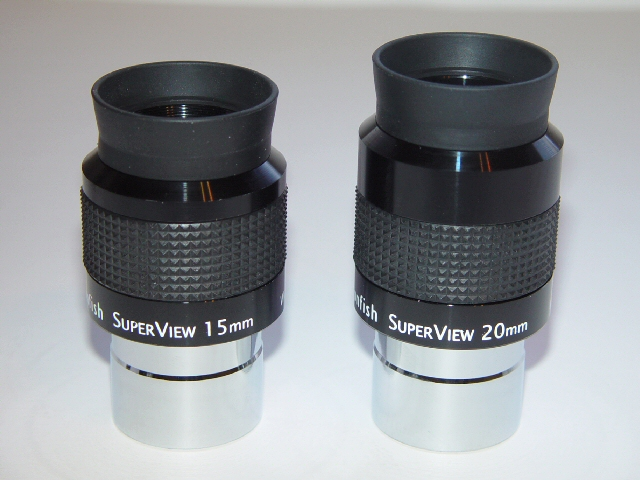 SuperView 1.25""