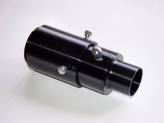 Variable Projection Camera Adapter